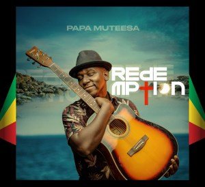 Papa Muteesa Omuntu