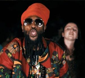 Jah Turban - Blaze Fire