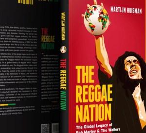 Reggae Nation Book