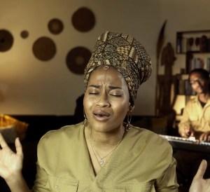 Unconditional Love - Jah Reflection
