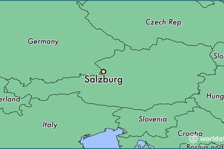 salzburg map » ..:: Edi Maps ::.. | Full HD Maps