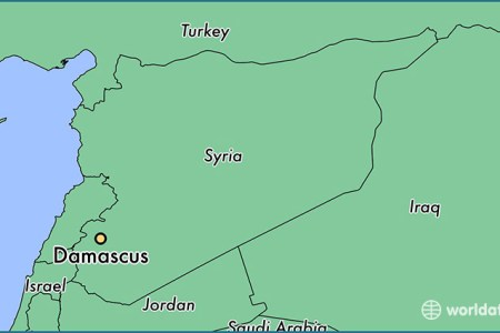 Damascus syria world map another maps get maps on hd full hd world map syria location map where is damascus syria damascus dimashq map worldatlas com map showing the location of damascus syria location on the publicscrutiny Gallery