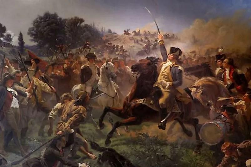 British Regiments North America