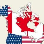 Is Canada Part Of The Us Worldatlas