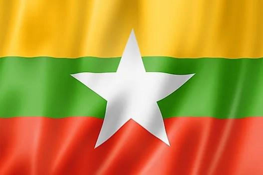 Burma Symbols, Song, Flags and More - Worldatlas.com