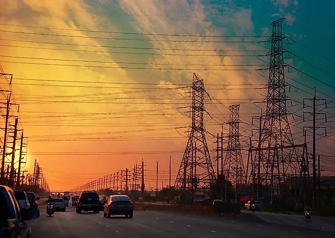 Resultado de imagen de italian electricity