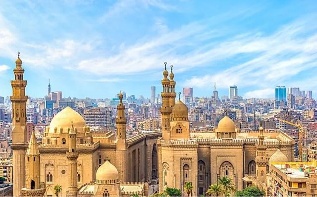 #6 Cairo - 20.1