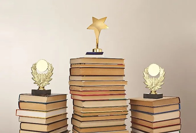 The Most Prestigious Literary Awards In The World   WorldAtlas com The Most Prestigious Literary Awards In The World