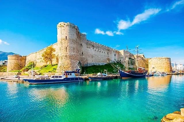 #10 Cyprus - 9,251