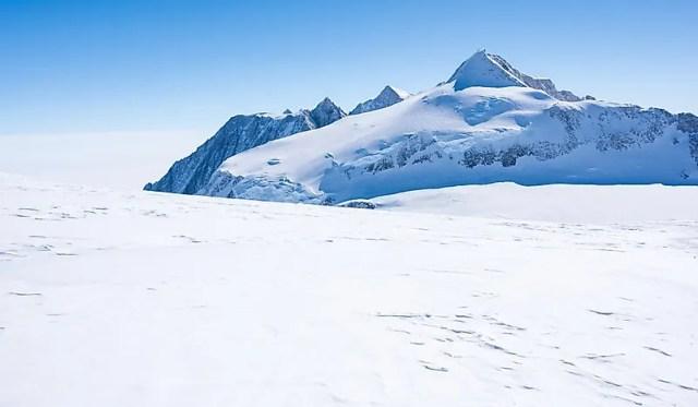 #3 Mount Vinson