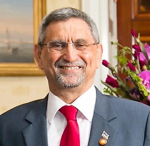 Jorge Carlos Fonseca, President of Cape Verde - World Leaders in History