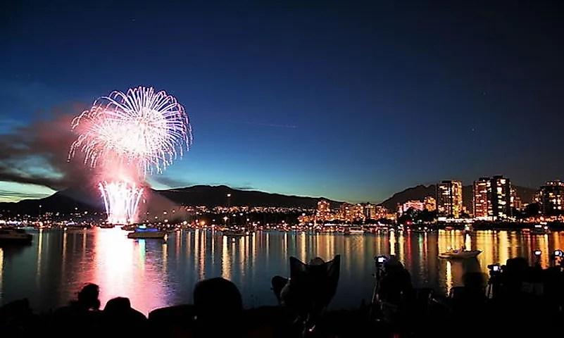 # 10 Vancouver, Canadá -