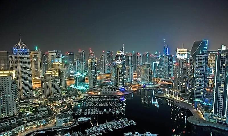 # 3 Dubai, Emirados Árabes Unidos -