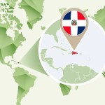 What Continent Is The Dominican Republic In Worldatlas