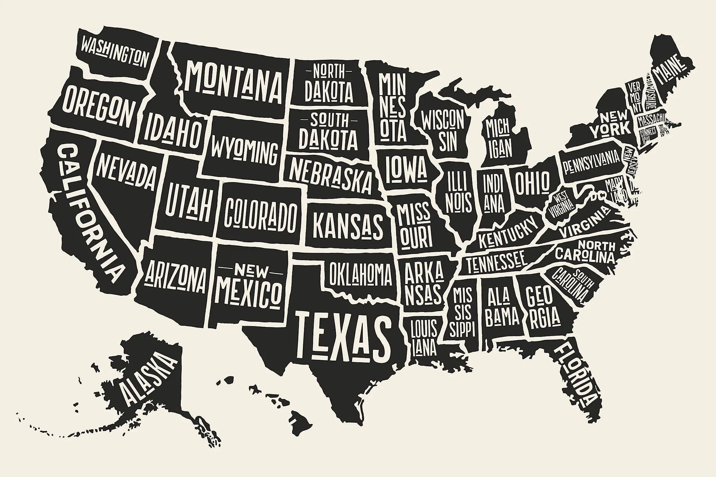 United States Geography Quiz
