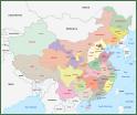 China Maps Facts World Atlas