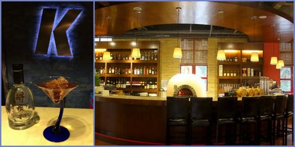 Release Bar and Restaurant in Wuhu Anhui with Drunk Berry Harmony Baijiu Cocktail for World Baijiu Day.jpg