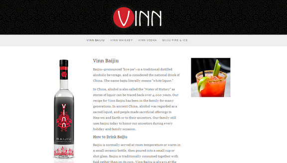 vinn distillery dump truck dumplings and kung pow restaurant in portland screen captures for world baijiu day