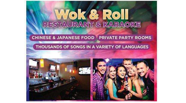 wok and roll washington dc world baijiu day