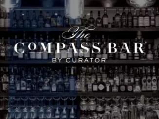 Compass Bar Shenzhen World Baijiu Day
