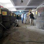 Yimuquan Baoding Jiu Hai Wine Sea Baijiu Containers