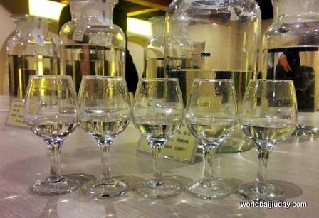 yimuquan baoding baijiu jiu hai wine sea photos (8)