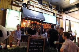 World Baijiu Day Pics Beer Nest Chengdu