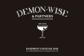 world baijiu day 2017 london demon wise 250