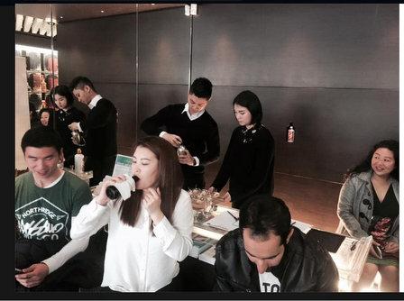 World Baijiu Day tasting in at Moutai Showroom in Sydney.jpg