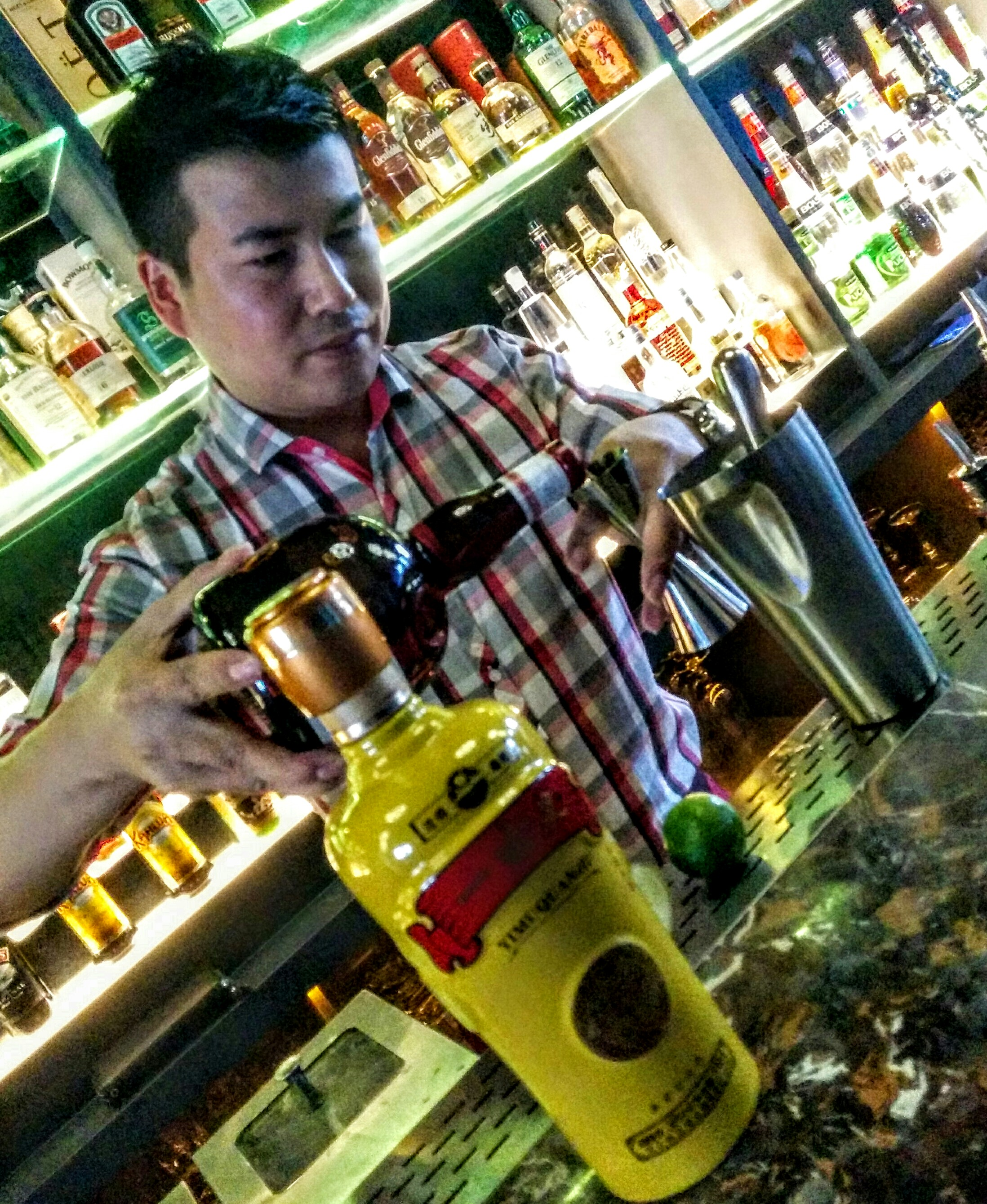 world baijiu day 2016 q bar beijing