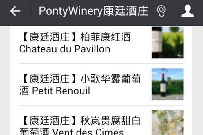 grape wall of china interview with helene ponty photos retail 2
