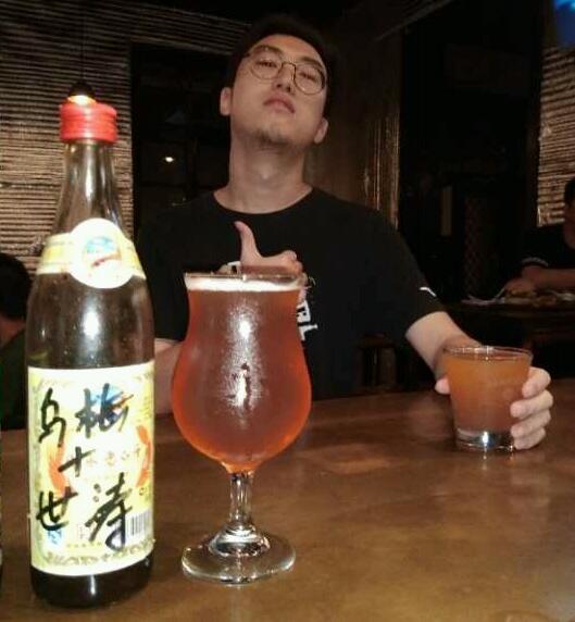 world baijiu day 2018 wrap tianjin we brewery