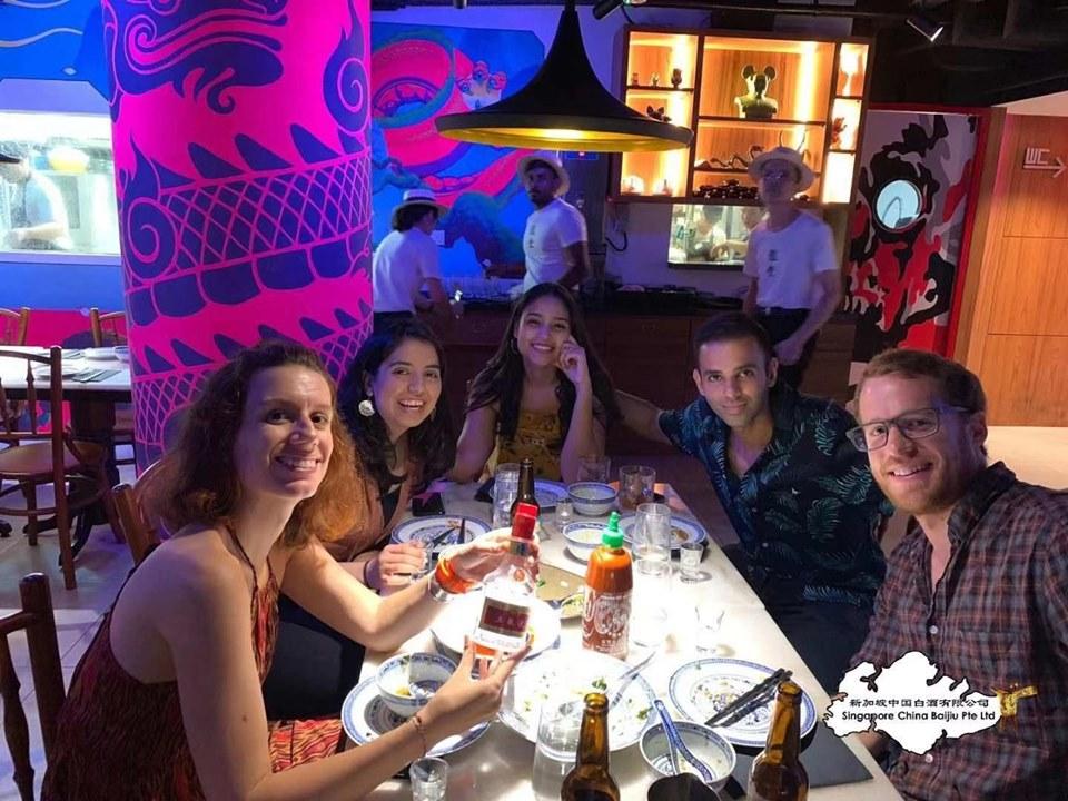 wbd 2019 event singapore dragon chamber