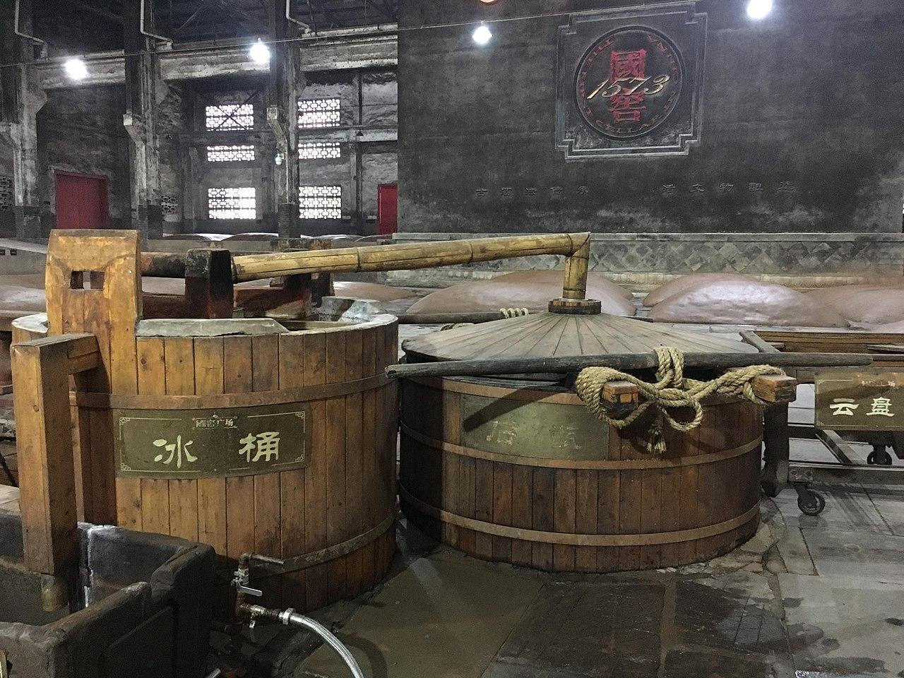 luzhou-laojiao-distillatoin