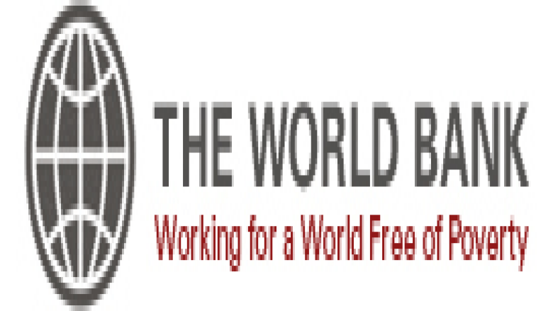 The World Bank Working for a World Free of Poverty