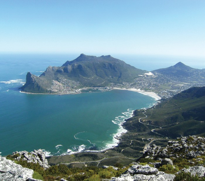 South Africa's suppliers should benefit from increased port investment