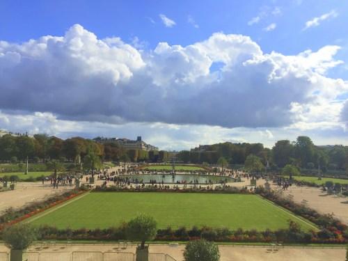 Ogrody Luksemburskie