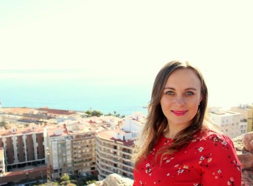 where to take photos in Alicante