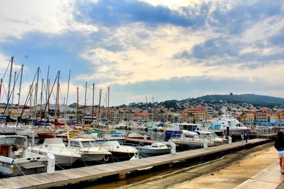 La Ciotat - miasteczko koło Marsylii
