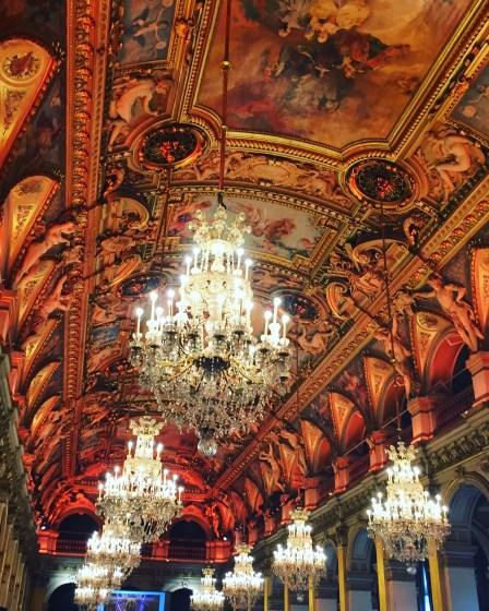Hotel de Ville w Paryżu