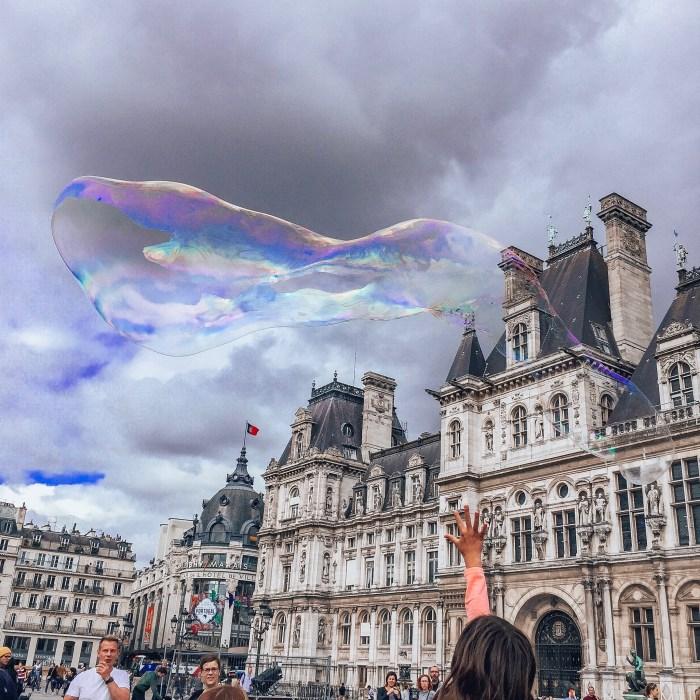 Ratusz paryski