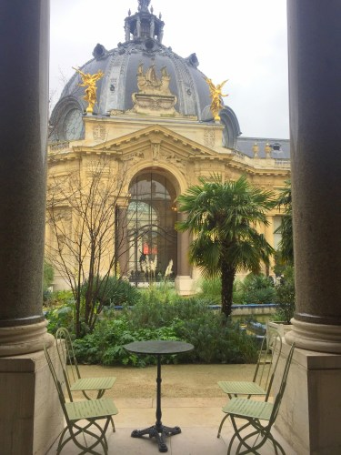 Mały Pałac w Paryżu