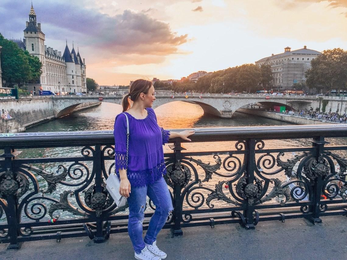 Czy w Paryżu jest bezpiecznie?