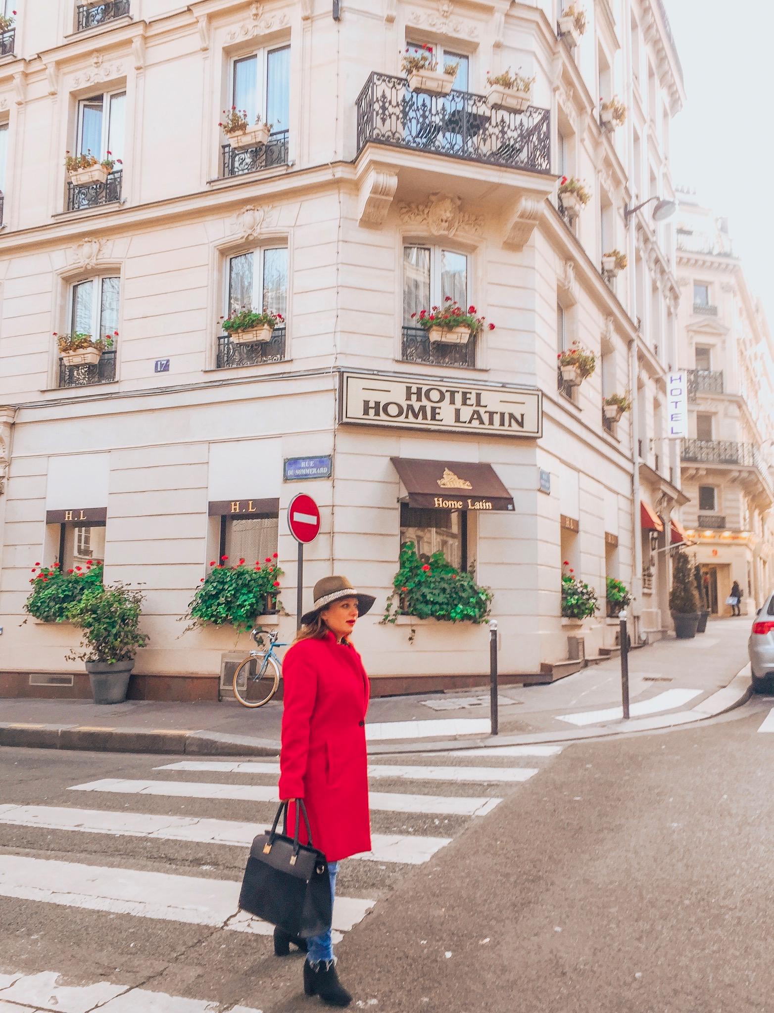 Paryż w jeden dzień