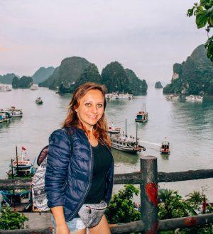 Wietnam w dwa tygodnie