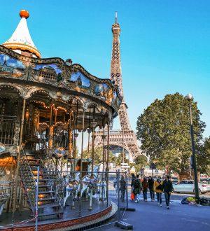 50 darmowych rzeczy do zrobienia w Paryżu