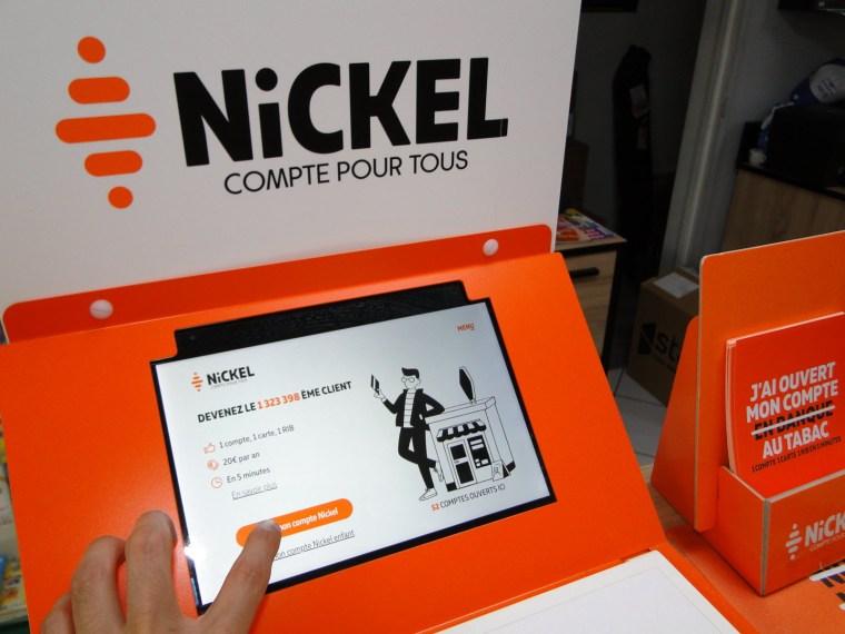 Jak wygląda założenie konta Compte Nikel?