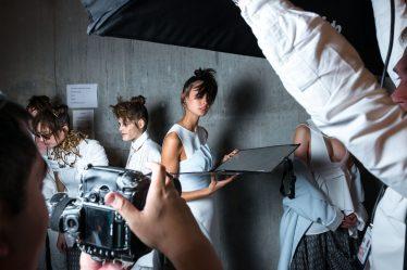 Fashion Week w Paryżu