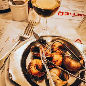 Co musisz zjeść w Paryżu?