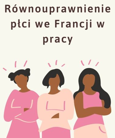 Równouprawnienie płci we Francji